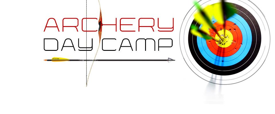 Youth Archery Camp at Branchburg and Easton