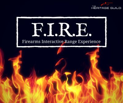 F I R E  System   Firearms Interactive Range Experience   Range